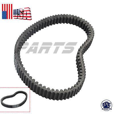 Drive Belt V-Belt for Yamaha Bruin 350 YFM350 YFM 350 2X4