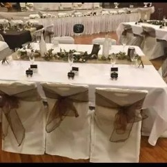 Wedding Chair Covers For Sale Australia Large Flower Sash Miscellaneous Goods Gumtree