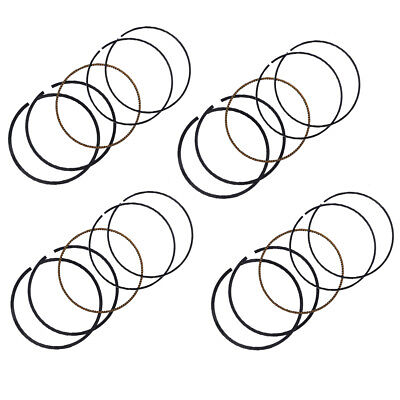 4 Set Piston Ring Kit for Yamaha YZF-R1 2004~2006 FZ1-N