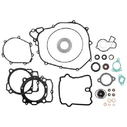 Tusk Complete Gasket Kit Set Top And Bottom End KTM