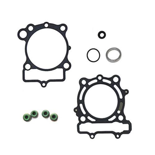 Auto Parts and Vehicles For Kawasaki KX250F 04-05 Suzuki