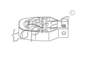 Transmission Rubber Mount Fits FORD C-Max Focus Kuga Sedan