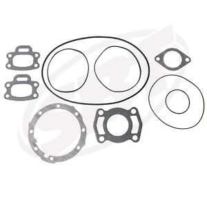 Seadoo Installation Gasket Kit 717 Single Carb GS GSI GTI