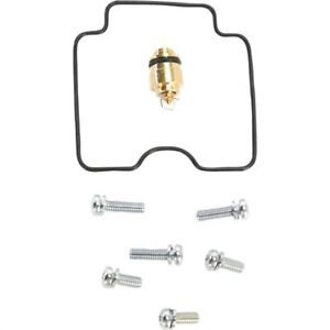 YAMAHA KODIAK 400 2000–2001 Carburetor Parts Kit K&L Carb