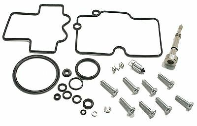 KTM EXC 530, 2009-2011, Carb / Carburetor Repair Kit