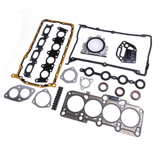 NEW Engine Gasket Repair Set For VW Golf Jetta MK4 1.8T