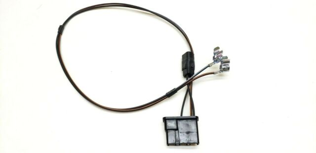 1964 64 Chevy Impala SS Center Console Wiring Harness