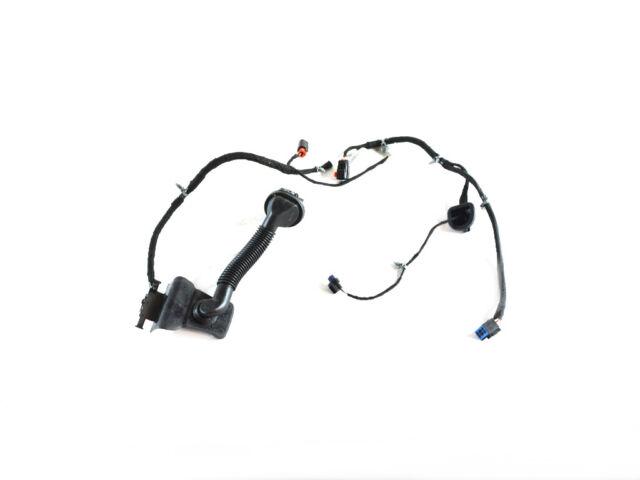 Door Wiring Harness Front Left Mopar 68239388AA fits 2015