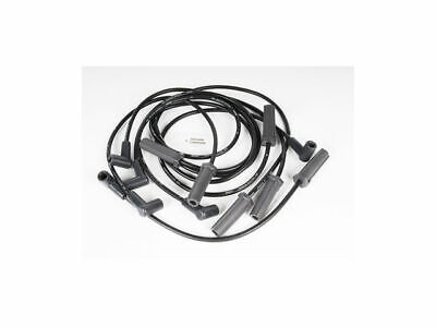 For 2007-2008 Buick Lucerne Spark Plug Wire Set AC Delco