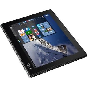 "Lenovo Yoga Book FHD 10.1"" Windows Tablet x5-Z8550 Processor, 4GB RAM, 64GB SSD"