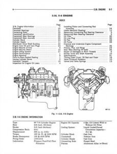 Limited stock 1988 Dodge Truck Ramcharger Shop Service