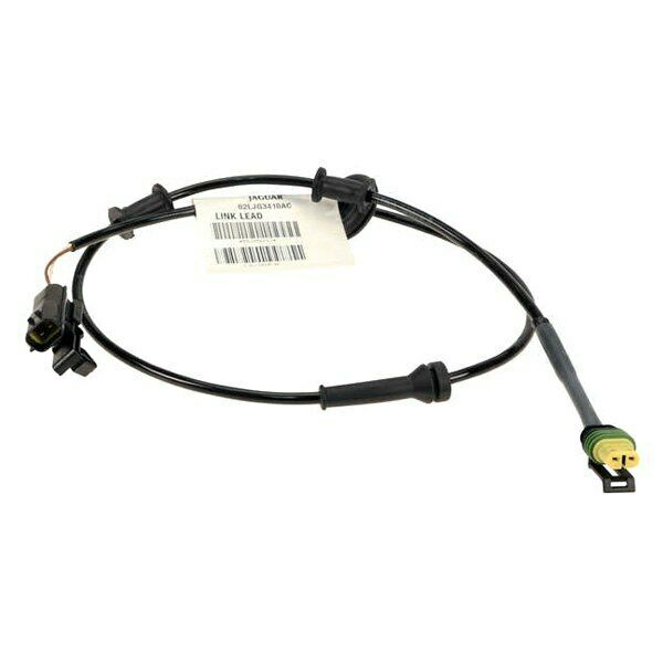 For Jaguar XKR 03-06 Front Passenger Side ABS Speed Sensor