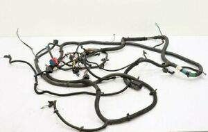 2004 03 05 06 07 HUMMER H2 ENGINE WIRE WIRING HARNESS OEM