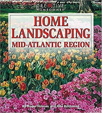 home landscaping mid-atlantic