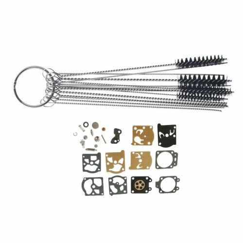 Carburetor Rebuild Kit For HUSQVARNA 33 36 Rancher 40 51