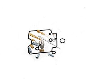 Carburetor Repair Kit Carb Kit fits Yamaha Bruin YFM250B