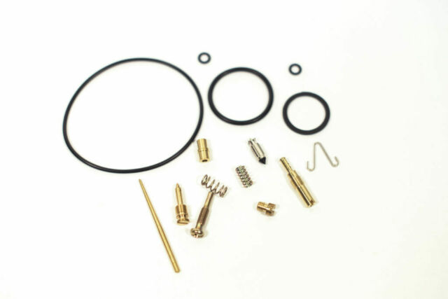 1987 1988 Honda Fourtrax TRX200SX Carburetor Repair Kit