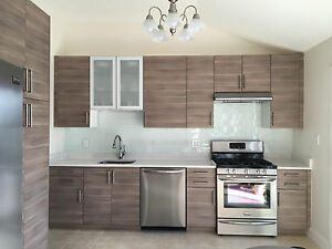kitchen cabinet faces tall table sets ikea brokhult doors drawer sektion gray image is loading amp