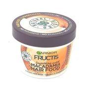 garnier fructis macadamia hair