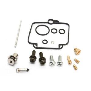 Carburetor Carb Rebuild Repair Kit For 1990-1992 Suzuki