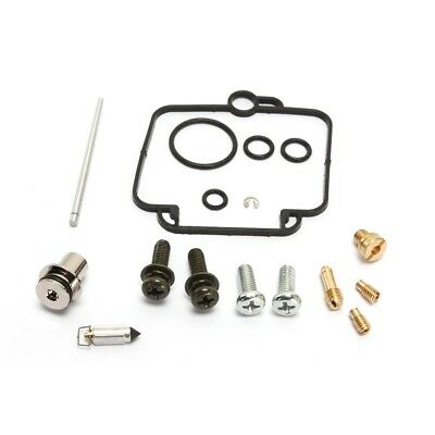 Carburetor Carb Rebuild Repair Kit For 1990-1992 Suzuki