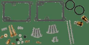 Moose Carb Carburetor Rebuild Repair Kit fits 1987-2009