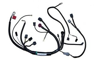 Wiring Specialties Transmission Harness for S13 SR SR20DET