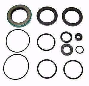 Oil Seal Kit engine seals Triumph T150 Trident BSA A75 4
