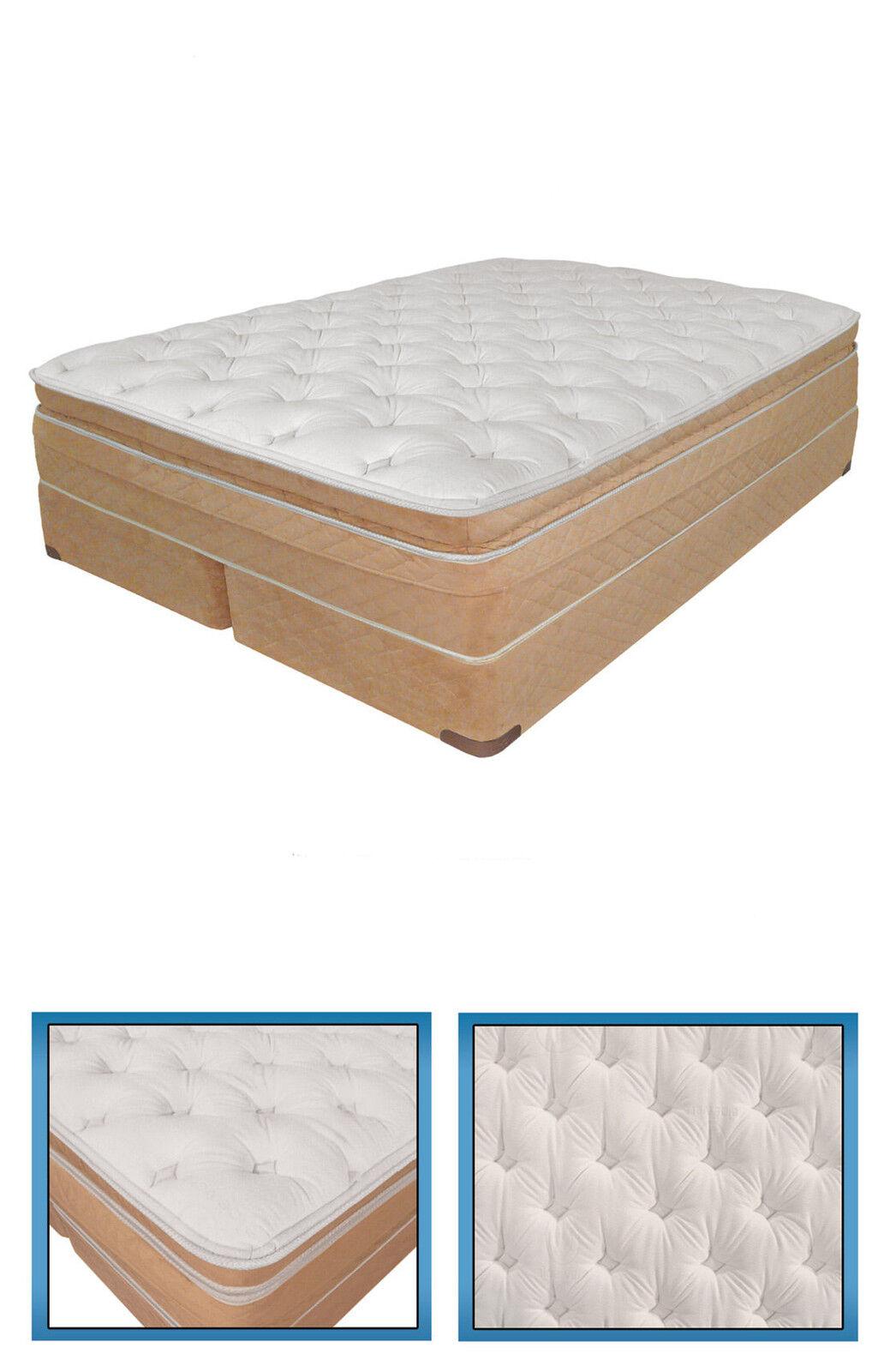 Sleep Rize Contemporary Ii Adjustable Bed 12 Innomax Mystique Air Mattress For Sale Online Ebay