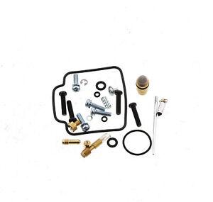 Carburetor Repair Kit Carb Kit Yamaha 350 Wolverine
