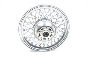 2014 Triumph Thunderbird Front Wheel Rim STRAIGHT T2000311