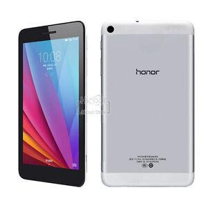 "Huawei Honor Play 7.0 Tablet T1-701U 3G Phone call 7.0"" IPS Quad core 16GB GPS"