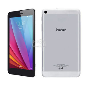 "Huawei Honor Play 7.0 Tablet T1-701U 3G Phone call 7.0"" IPS Quad core 16GB GPS"