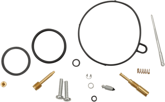 Moose Racing Carburetor Repair Kit Kawasaki KLX110 2002