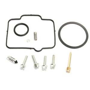 Carburetor Carb Rebuild Repair Kit For 1998-2005 KTM 200