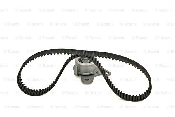 BOSCH Timing Belt Kit Fits Hyundai TB Excel II 2 Click