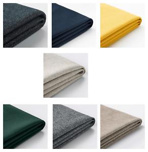 Dettagli Su Nuovo Vimle Copertura Per 2 Posti Divano Blu Giallo Beige Verde Grigio Marca Ikea Mostra Il Titolo Originale
