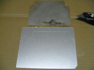 details about 1 easy 2 fix cut to fit universal microwave waveguide cover 4 arcing sparking sm