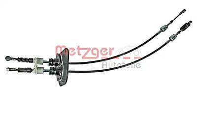 METZGER Manual Transmission Cable For PEUGEOT CITROEN FIAT