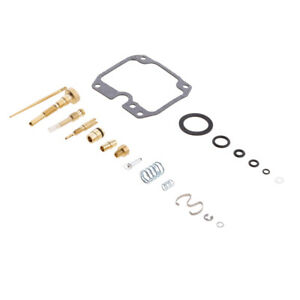 Carb Rebuild Kit for Yamaha Moto 4 YFM250 1989-1991