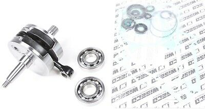 Wiseco WPC132 Complete Bottom End Rebuild Kit Honda CR250R