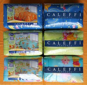 Venezia (ve) oggi alle 02:25. Trapunta Piumone Winnie Pooh Disney Caleffi Invernale Originale Letto Singolo Ebay