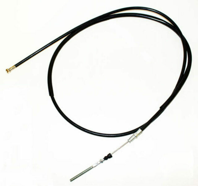 New Rear Hand Brake Cable Fits Yamaha YTM225DR Tri-Moto