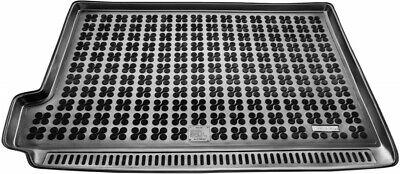 citroen c4 grand spacetourer 2018 tapis de coffre en caoutchouc noir exclusif ebay
