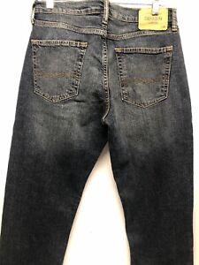 Levis Denizen 218 Straight Fit : levis, denizen, straight, DENIZEN®, Levi's®, Men's, Straight, Jeans