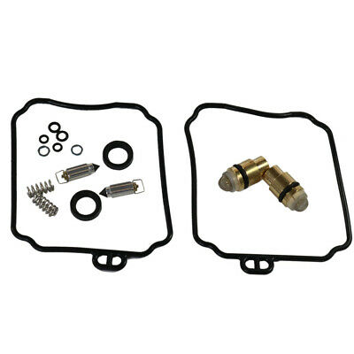 2 Sets Carburetor rebuild kit for Yamaha 88-05 XV250