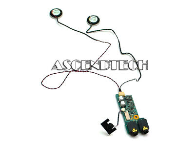 SONY VGN-TZ130N AUDIO SOUND MICROPHONE JACK BOARD WITH