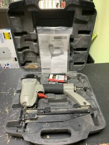 Fn250b : fn250b, Porter, Cable, Finish, Nailer, Model, FN250B, (SPG040692)