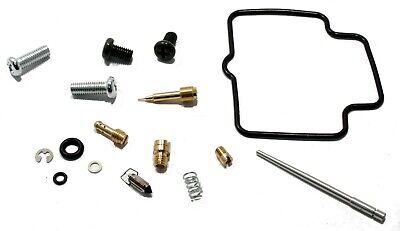 Suzuki Ozark 250, 2002-2014, Carb / Carburetor Repair Kit