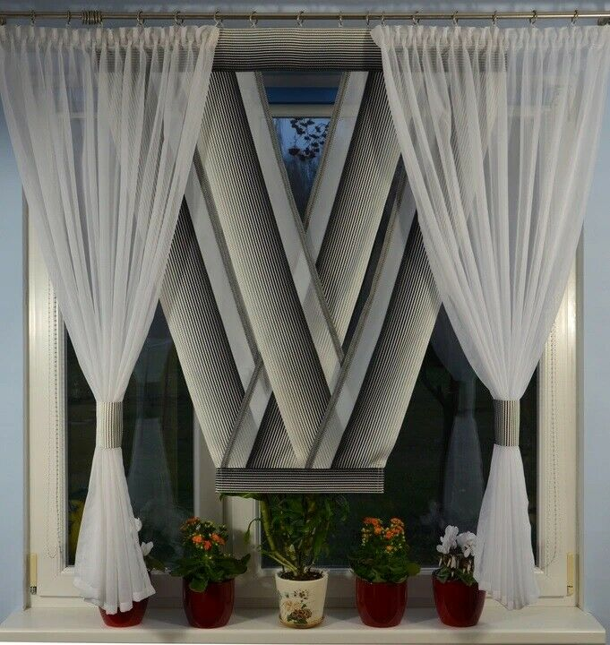 details sur moderne rideaux salon decoration pour fenetre noir fenetre 120 180 no 563